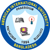American International University- Bangladesh